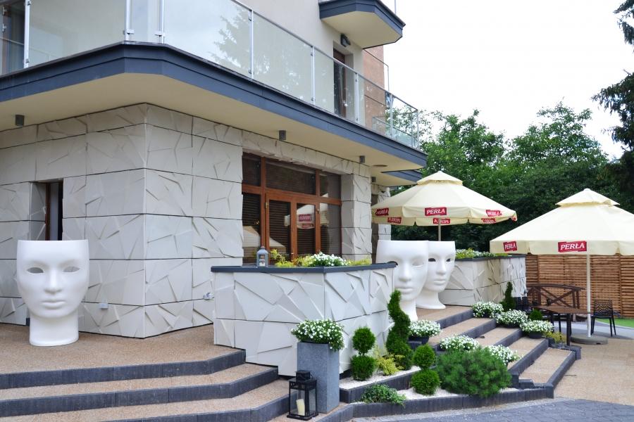 Sale weselne - AGIT Hotel Congress & SPA - SalaDlaCiebie.com - 14