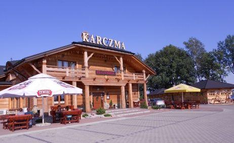 Sale weselne - Karczma Kuban - 541ab9e532f32dscn0576_zmniejszaczpl_895627.jpg - SalaDlaCiebie.pl
