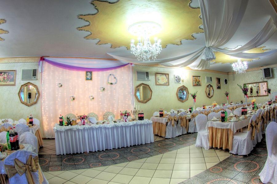 Sale weselne - Pałacyk Weselny