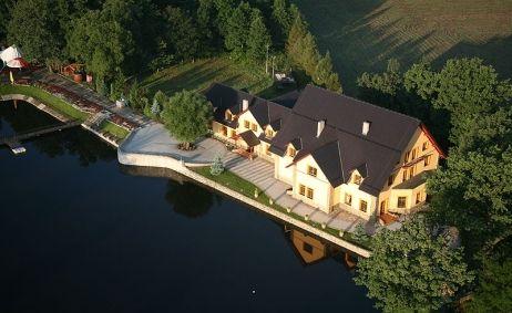 Sale weselne - Rezydencja Przystań - 53738698da295xhotel2011_1.jpg - SalaDlaCiebie.pl