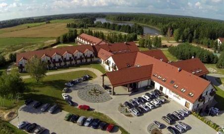 Sale weselne - Mikołajki Conference Resort by DeSilva - SalaDlaCiebie.com - 1