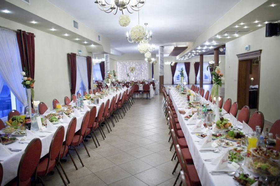 Sale weselne - Sala Bankietowo-Konferencyjna Gala - SalaDlaCiebie.com - 2