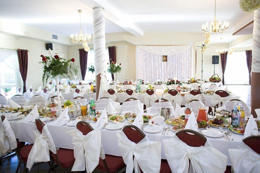 Sale weselne - Sala Bankietowo-Konferencyjna Gala - SalaDlaCiebie.com - 3