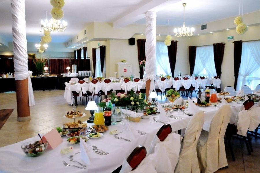 Sale weselne - Sala Bankietowo-Konferencyjna Gala - SalaDlaCiebie.com - 4