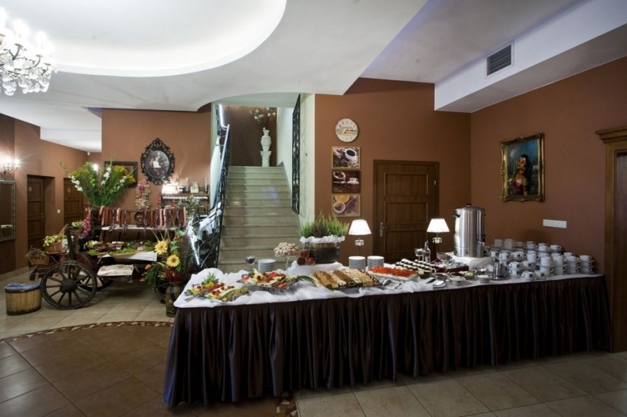 Sale weselne - Sala Bankietowo-Konferencyjna Gala - SalaDlaCiebie.com - 12