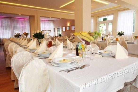 Sale weselne - Sala Weselna Syrenka nad morzem - SalaDlaCiebie.com - 6