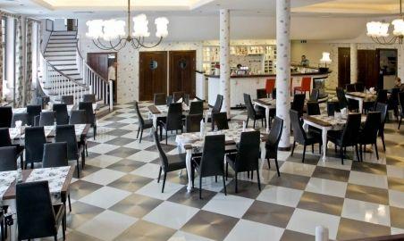 Sale weselne - Wellness & Spa Werona - SalaDlaCiebie.com - 3