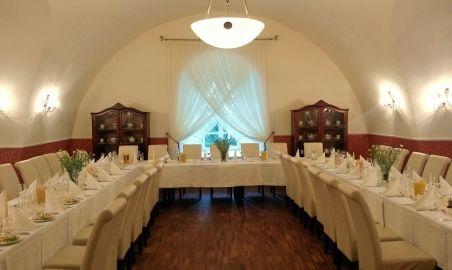 Sale weselne - Restauracja Pod Kopcem - SalaDlaCiebie.com - 1