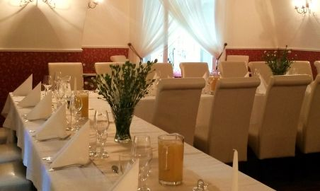 Sale weselne - Restauracja Pod Kopcem - SalaDlaCiebie.com - 6