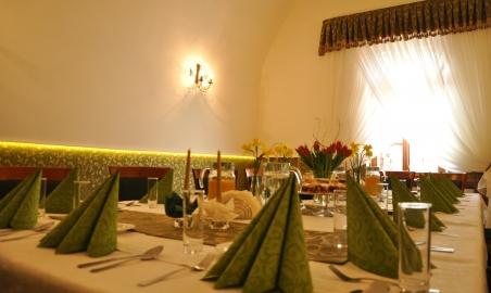 Sale weselne - Restauracja Pod Kopcem - SalaDlaCiebie.com - 9