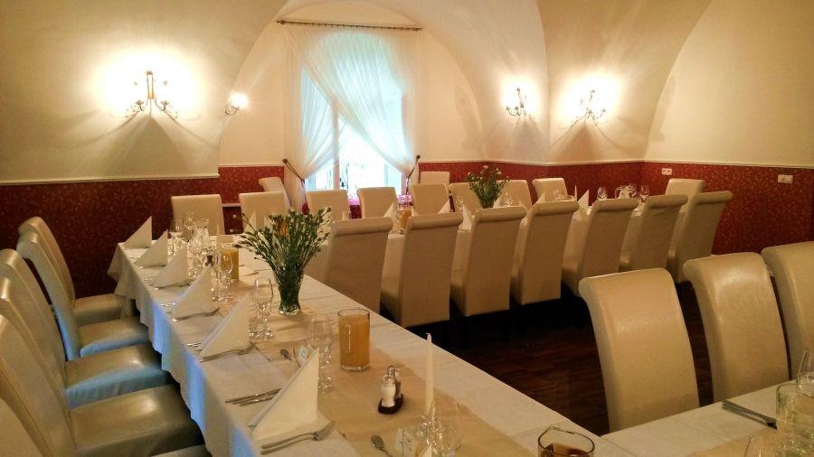Sale weselne - Restauracja Pod Kopcem - SalaDlaCiebie.com - 3