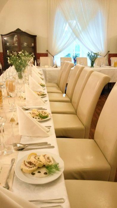 Sale weselne - Restauracja Pod Kopcem - SalaDlaCiebie.com - 7