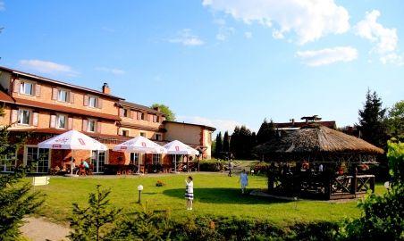 Sale weselne - Hotelik Wulpink - SalaDlaCiebie.com - 2