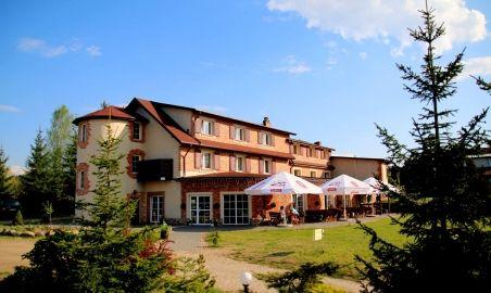 Sale weselne - Hotelik Wulpink - SalaDlaCiebie.com - 1
