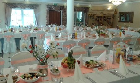 Sale weselne - Hotelik Wulpink - SalaDlaCiebie.com - 17
