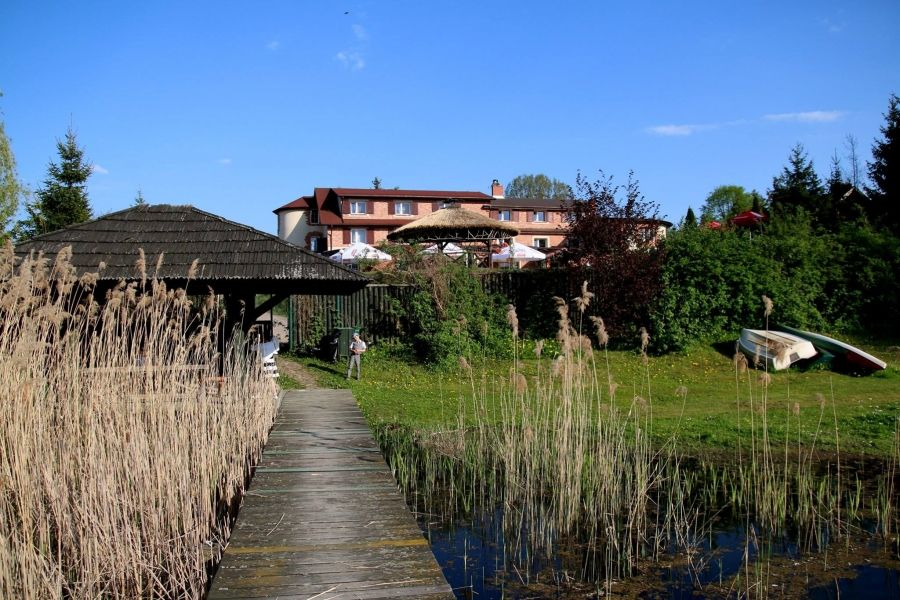 Sale weselne - Hotelik Wulpink - SalaDlaCiebie.com - 50