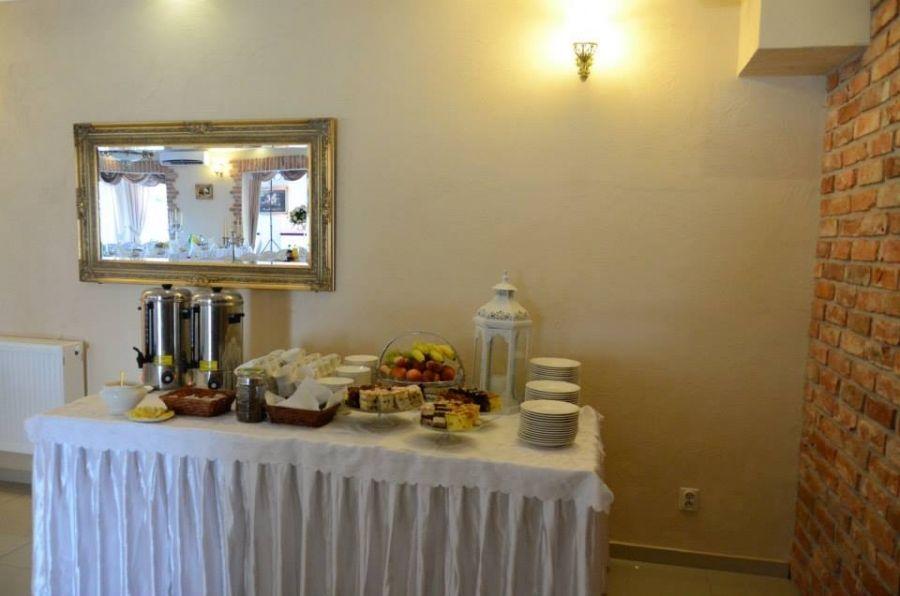Sale weselne - Hotelik Wulpink - SalaDlaCiebie.com - 26