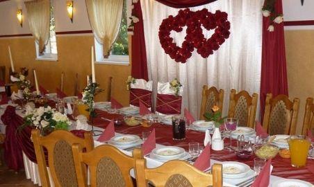 Sale weselne - Pyramisa Sala Bankietowa - SalaDlaCiebie.com - 1