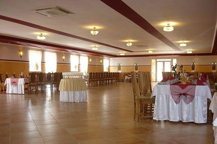 Sale weselne - Pyramisa Sala Bankietowa - SalaDlaCiebie.com - 3