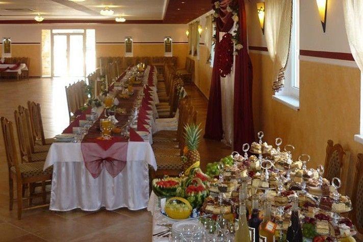 Sale weselne - Pyramisa Sala Bankietowa - SalaDlaCiebie.com - 2