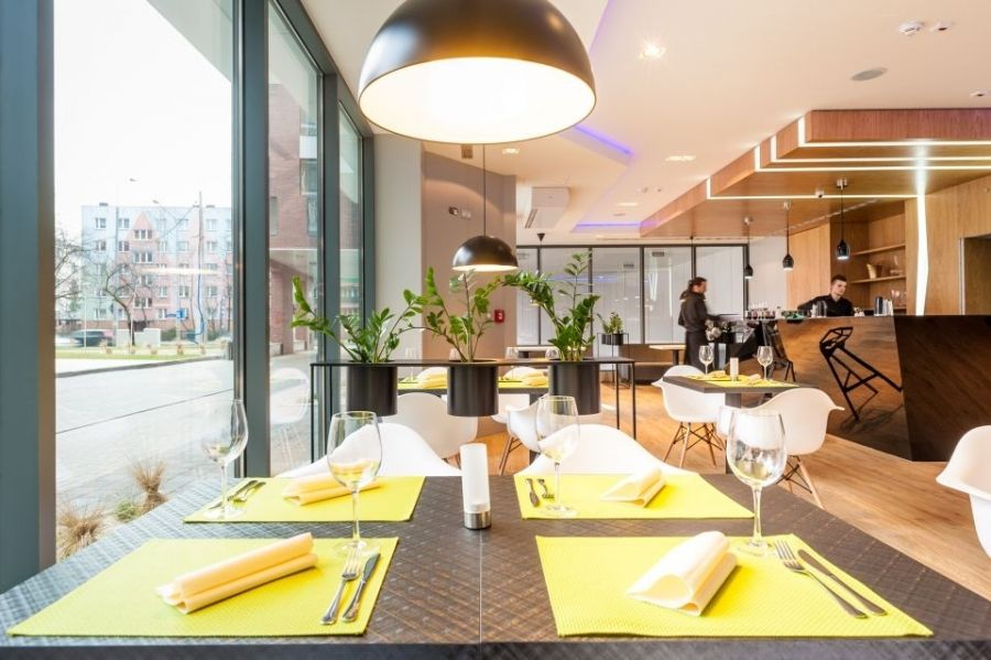 Sale weselne - Hotel Invite  - SalaDlaCiebie.com - 4