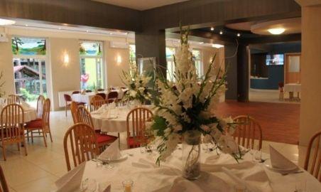 Sale weselne - Hotel Zielony - SalaDlaCiebie.com - 7