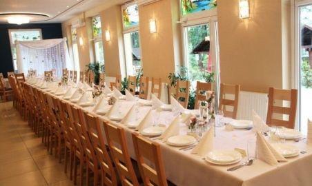 Sale weselne - Hotel Zielony - SalaDlaCiebie.com - 3