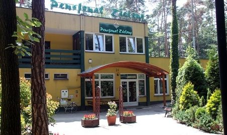 Sale weselne - Hotel Zielony - SalaDlaCiebie.com - 1