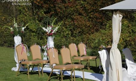 Sale weselne - Dworek nad Rozlewiskiem - 5a9d6172999e67.jpg - www.SalaDlaCiebie.com