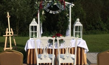 Sale weselne - Dworek nad Rozlewiskiem - 5a9d6175b7b55080917_2.jpg - www.SalaDlaCiebie.com