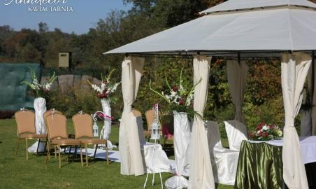 Sale weselne - Dworek nad Rozlewiskiem - 5a9d6176871868.jpg - www.SalaDlaCiebie.com