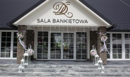 Sale weselne - Dworek nad Rozlewiskiem - 5a9d625528705img_0319.jpg - www.SalaDlaCiebie.com