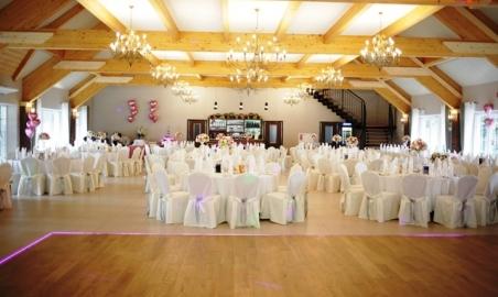 Sale weselne - Dworek nad Rozlewiskiem - 5a9d625d18337img_0385.jpg - www.SalaDlaCiebie.com