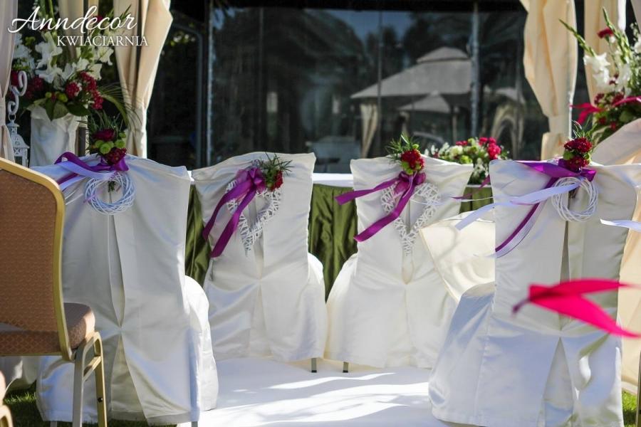 Sale weselne - Dworek nad Rozlewiskiem - SalaDlaCiebie.com - 43