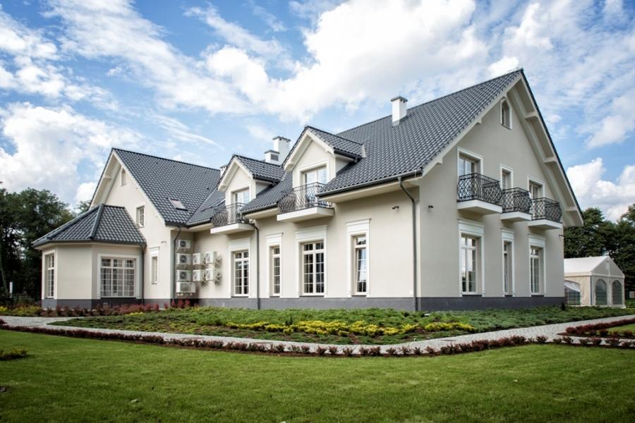 Sale weselne - Dworek nad Rozlewiskiem - SalaDlaCiebie.com - 30