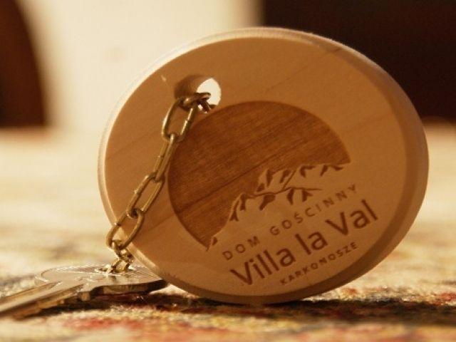 Sale weselne - Villa la Val - SalaDlaCiebie.com - 5
