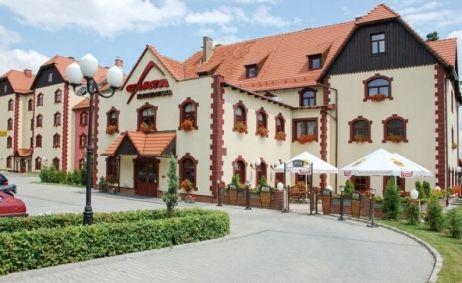 Sale weselne - Chata Karczowiska*** - 53db5bf7e09efkarczowiska0002.jpg - SalaDlaCiebie.pl