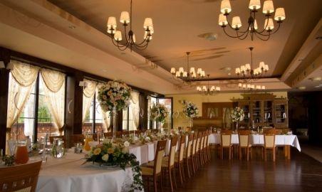 """Sale weselne - Hotel Restauracja ,,Chata za wsią"""" - SalaDlaCiebie.com - 8"""