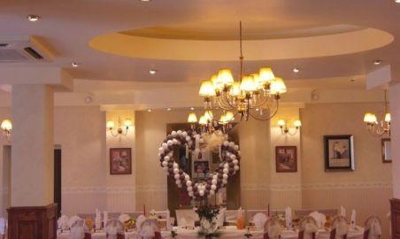 """Sale weselne - Hotel Restauracja ,,Chata za wsią"""" - SalaDlaCiebie.com - 5"""
