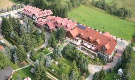 """Sale weselne - Hotel Restauracja ,,Chata za wsią"""" - SalaDlaCiebie.com - 1"""