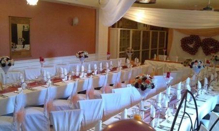 """Sale weselne - Hotel Restauracja ,,Chata za wsią"""" - SalaDlaCiebie.com - 3"""