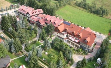 """Sale weselne - Hotel Restauracja ,,Chata za wsią"""" - 53db8dcd5f688712x500_ratio_width_91.jpg - SalaDlaCiebie.pl"""