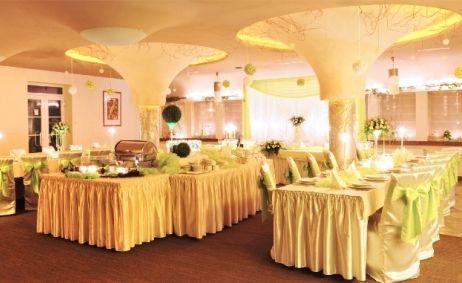 Sale weselne - Hotel ABIS - 53df9a2a57dc1weselekotlinaklodzka8.jpg - SalaDlaCiebie.pl