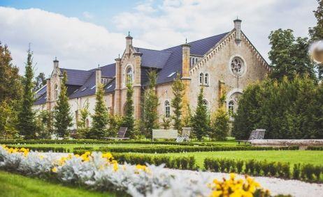 Sale weselne - Pałac Brunów - 53e0efd519276276.jpg - SalaDlaCiebie.pl