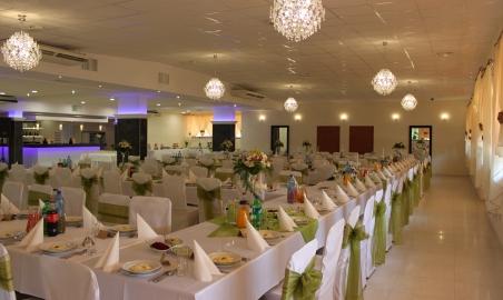Sale weselne - Hotel Antonio - SalaDlaCiebie.com - 2