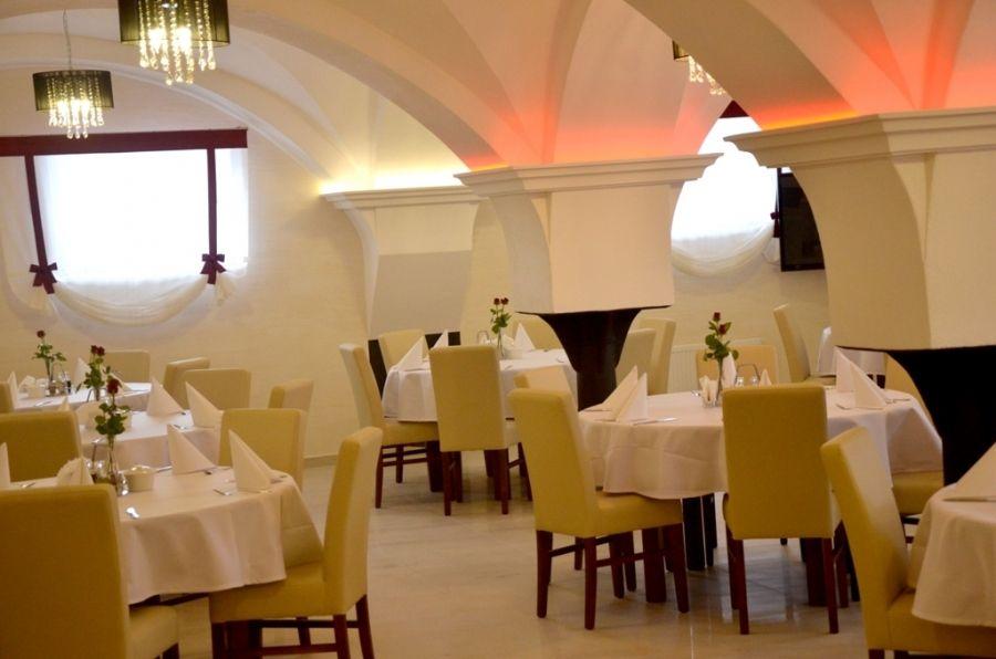 Sale weselne - Hotel Antonio - SalaDlaCiebie.com - 6