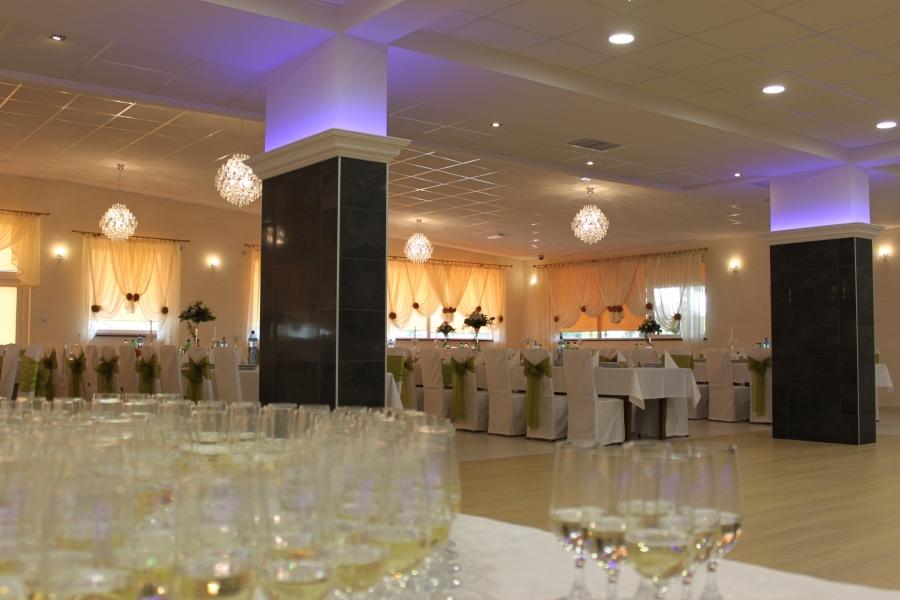 Sale weselne - Hotel Antonio - SalaDlaCiebie.com - 4