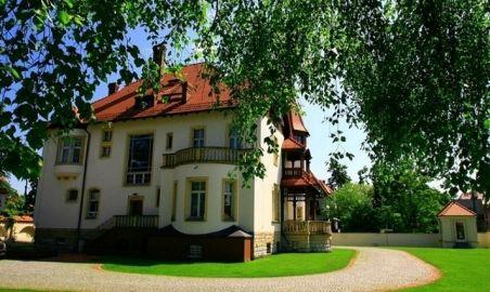 Sale weselne - Hotel Pałacyk - SalaDlaCiebie.com - 2