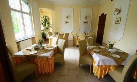 Sale weselne - Hotel Pałacyk - SalaDlaCiebie.com - 5