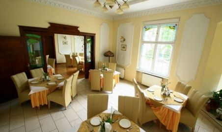 Sale weselne - Hotel Pałacyk - SalaDlaCiebie.com - 3